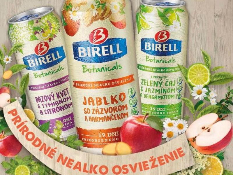 Birell Botanicals