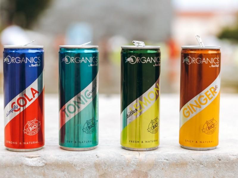 Organics zone ()
