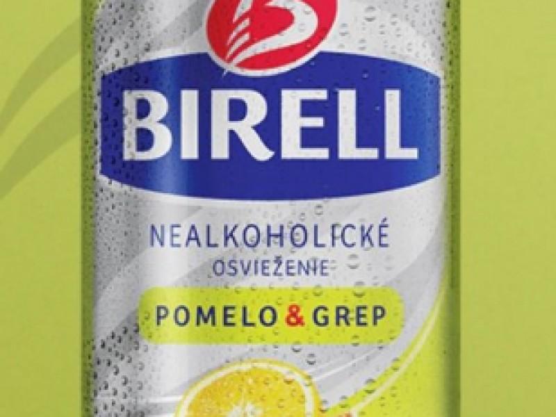 Birell Pomelo & Grep