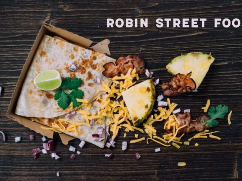 ROBIN STREET FOOD