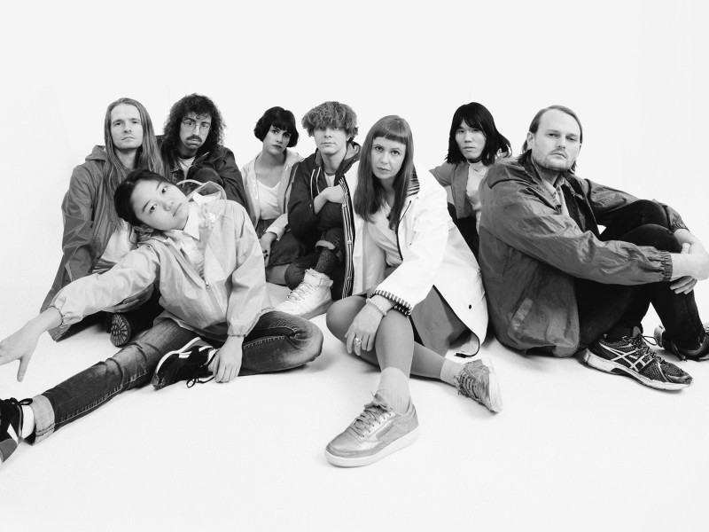 Superorganism (UK)