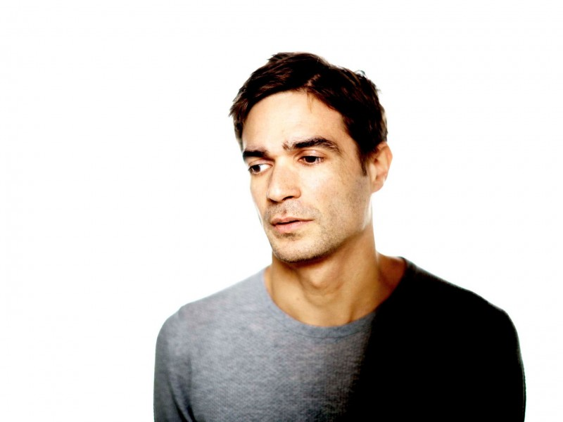 Jon Hopkins live (UK)