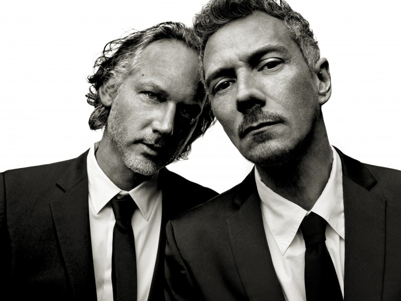 Kruder & Dorfmeister (AT)