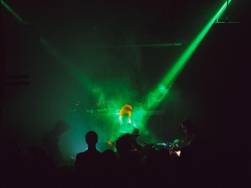 Anacle live (SK/AT/NL)