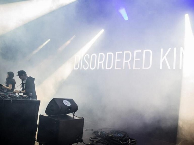 Disordered Kind (SK/AT)