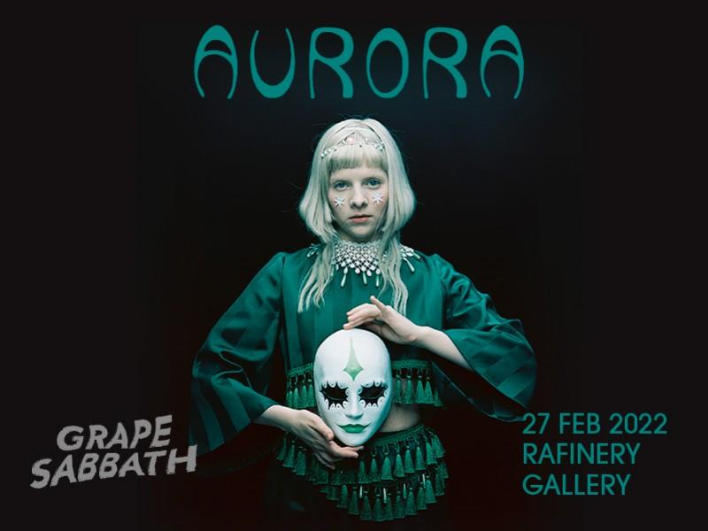 AURORA (no) / Bratislava / 27. 2. 2022 ()