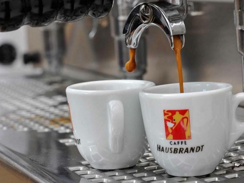 Café Hausbrandt
